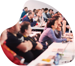 GitHub event talk